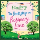 The Bookshop on Rosemary Lane - eAudiobook