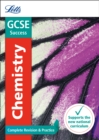 GCSE 9-1 Chemistry Complete Revision & Practice - Book