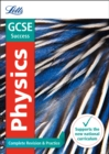 GCSE 9-1 Physics Complete Revision & Practice - Book