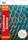 GCSE 9-1 Combined Science Higher Revision Guide - Book