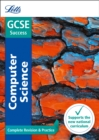 GCSE 9-1 Computer Science Complete Revision & Practice - Book