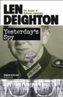 Yesterday's Spy - Book