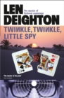 Twinkle Twinkle Little Spy - Book