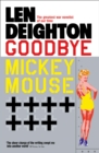 Goodbye Mickey Mouse - Book