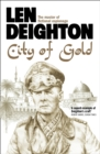 City of Gold - Book