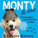 Monty and Me - eAudiobook