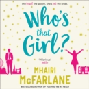 Who's That Girl? - eAudiobook