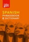 Collins Spanish Phrasebook and Dictionary Gem Edition - eBook