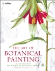 The Art of Botanical Painting - Book