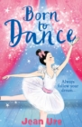 Born to Dance - Book
