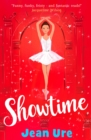 Showtime - Book