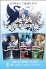 The School for Good and Evil 3-book Collection: The School Years: (The School for Good and Evil, A World Without Princes, The Last Ever After) (The School for Good and Evil) - eBook