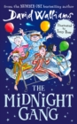 The Midnight Gang - eBook