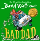 Bad Dad - eAudiobook