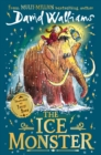 The Ice Monster - eBook