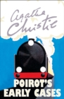 Poirot's Early Cases - Book