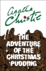 The Adventure of the Christmas Pudding - Book