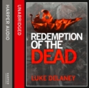 Redemption of the Dead : A Di Sean Corrigan Short Story - eAudiobook