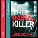 The Rain Killer - eAudiobook