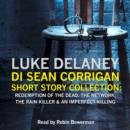 DI Sean Corrigan Short Story Collection - eAudiobook