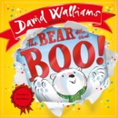 The Bear Who Went Boo! - eAudiobook