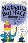 Nathalia Buttface and the Embarrassing Camp Catastrophe - Book