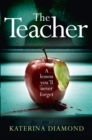 The Teacher - Book