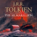 The Silmarillion - eAudiobook