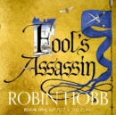 Fool's Assassin - eAudiobook