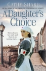 A Daughter's Choice - Book