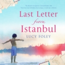 Last Letter from Istanbul - eAudiobook
