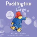 Paddington At Large - eAudiobook