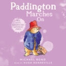 Paddington Marches On - eAudiobook