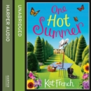 One Hot Summer - eAudiobook