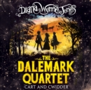Cart and Cwidder (The Dalemark Quartet, Book 1) - eAudiobook