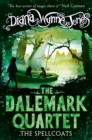 The Spellcoats (The Dalemark Quartet, Book 3) - eBook