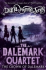 The Crown of Dalemark - Book