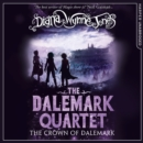 The Crown of Dalemark (The Dalemark Quartet, Book 4) - eAudiobook