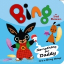 Something For Daddy - Book