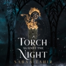 A Torch Against the Night - eAudiobook