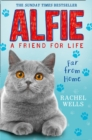 Alfie Far From Home - Book