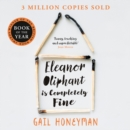 Eleanor Oliphant is Completely Fine - eAudiobook