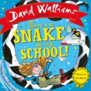 There's a Snake in My School! - eAudiobook