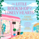 The Little Bookshop of Lonely Hearts - eAudiobook