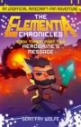 Book Three: Part 2 Herobrine's Message (The Elementia Chronicles, Book 3) - eBook