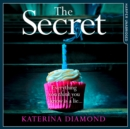 The Secret - eAudiobook