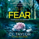 The Fear - eAudiobook