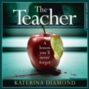 The Teacher - eAudiobook