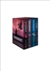 Divergent Series Box Set (Books 1-4) - Book