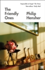 The Friendly Ones - Book